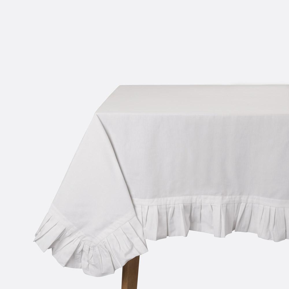 Toalha de mesa JÚNIA