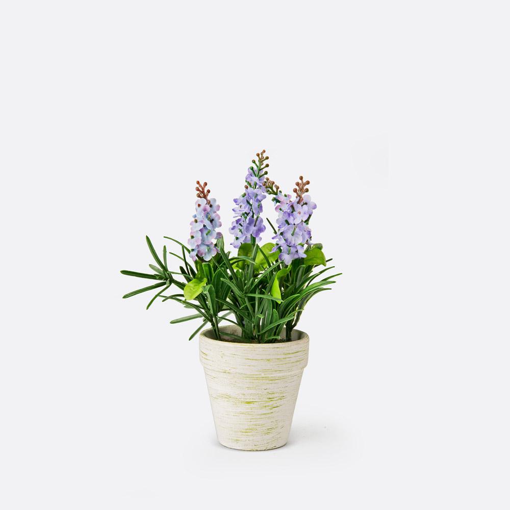 Planta artificial TAHAT