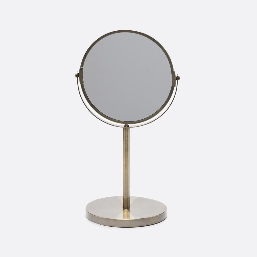 Espelho de aumento 2x ALAN