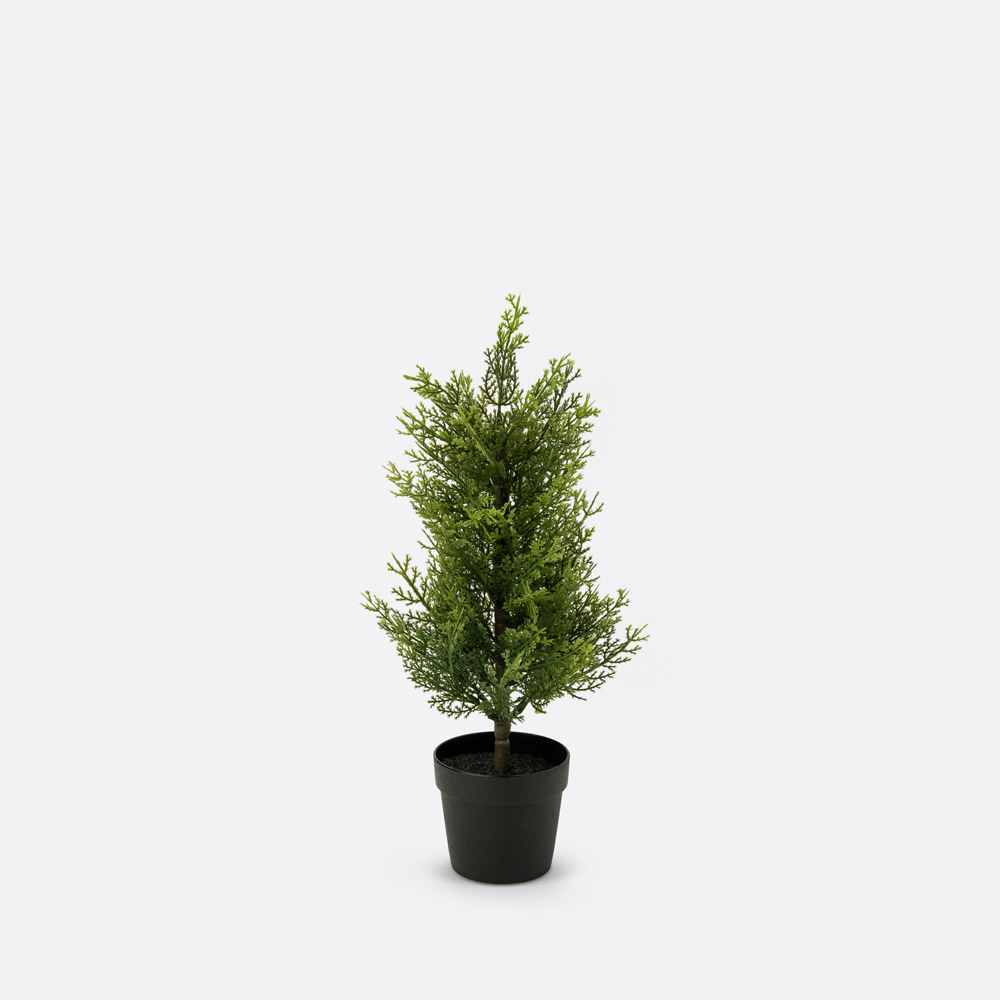 Planta artificial CYPRESS