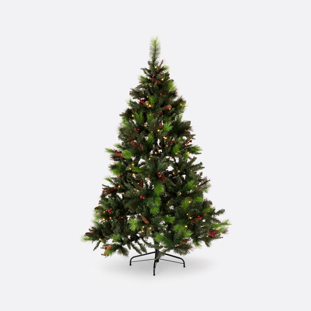 Árvore de natal PHOENIX