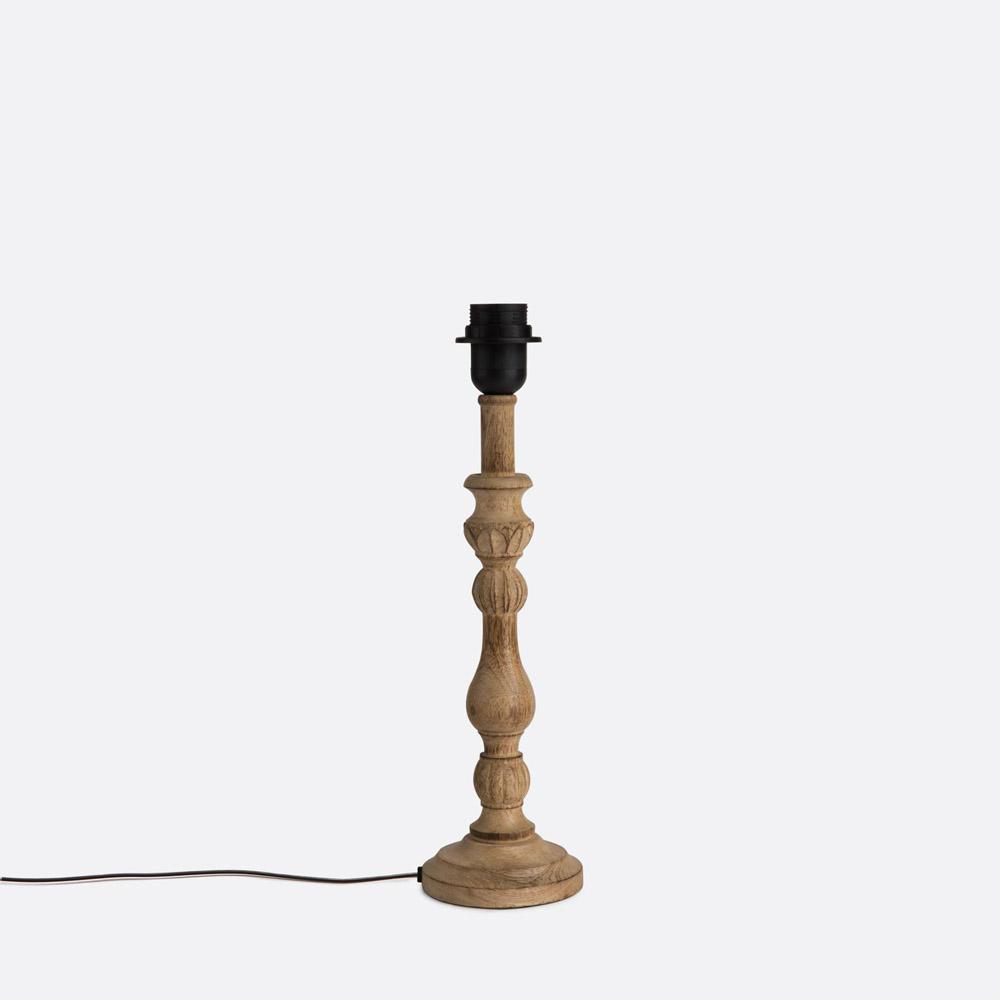 Base de candeeiro de mesa MARVENA