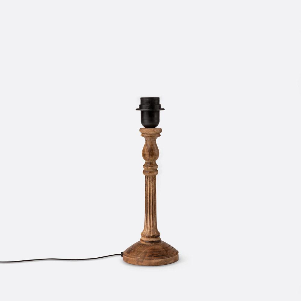 Base de candeeiro de mesa MESI
