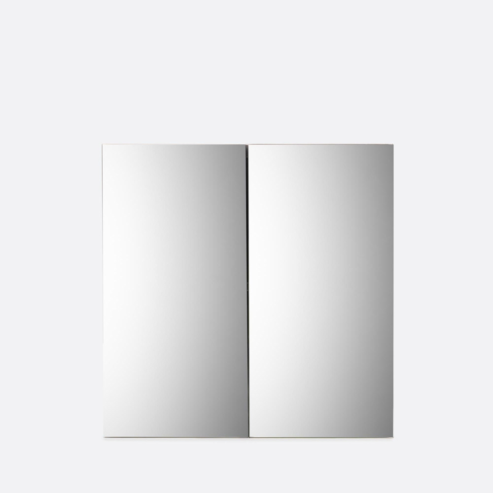 Armário com espelho THORPE