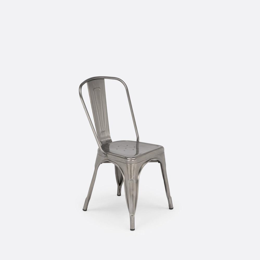 Cadeira BAFFIN