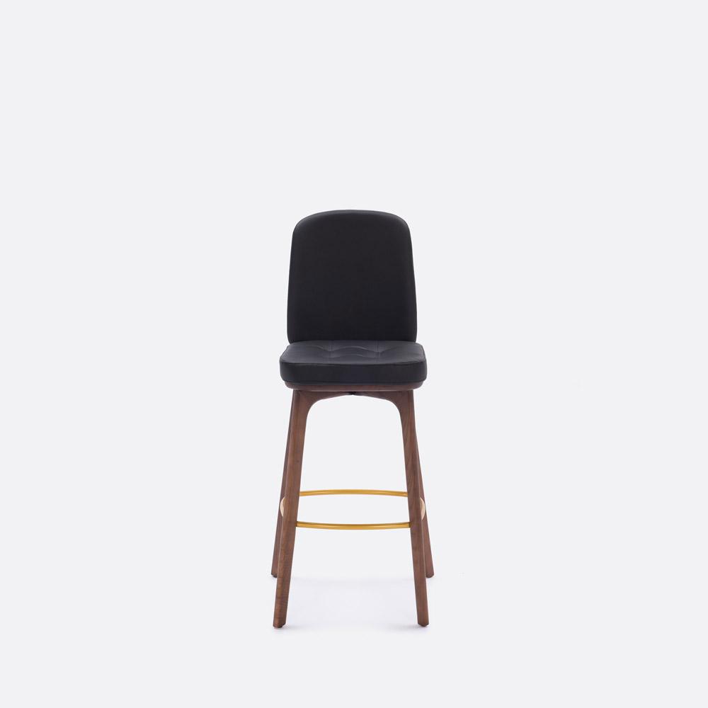 Cadeira bar MCDOUALL