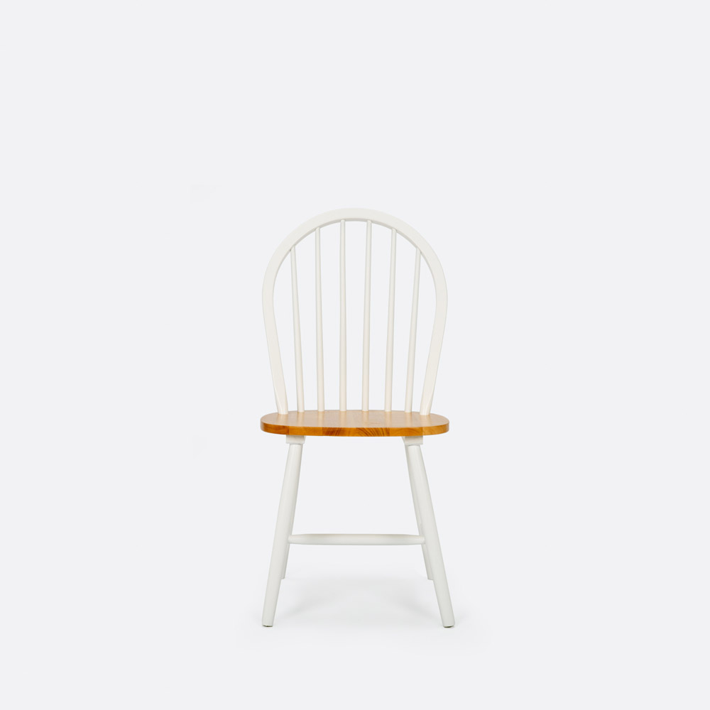 Conjunto de 4 cadeiras LUINGA