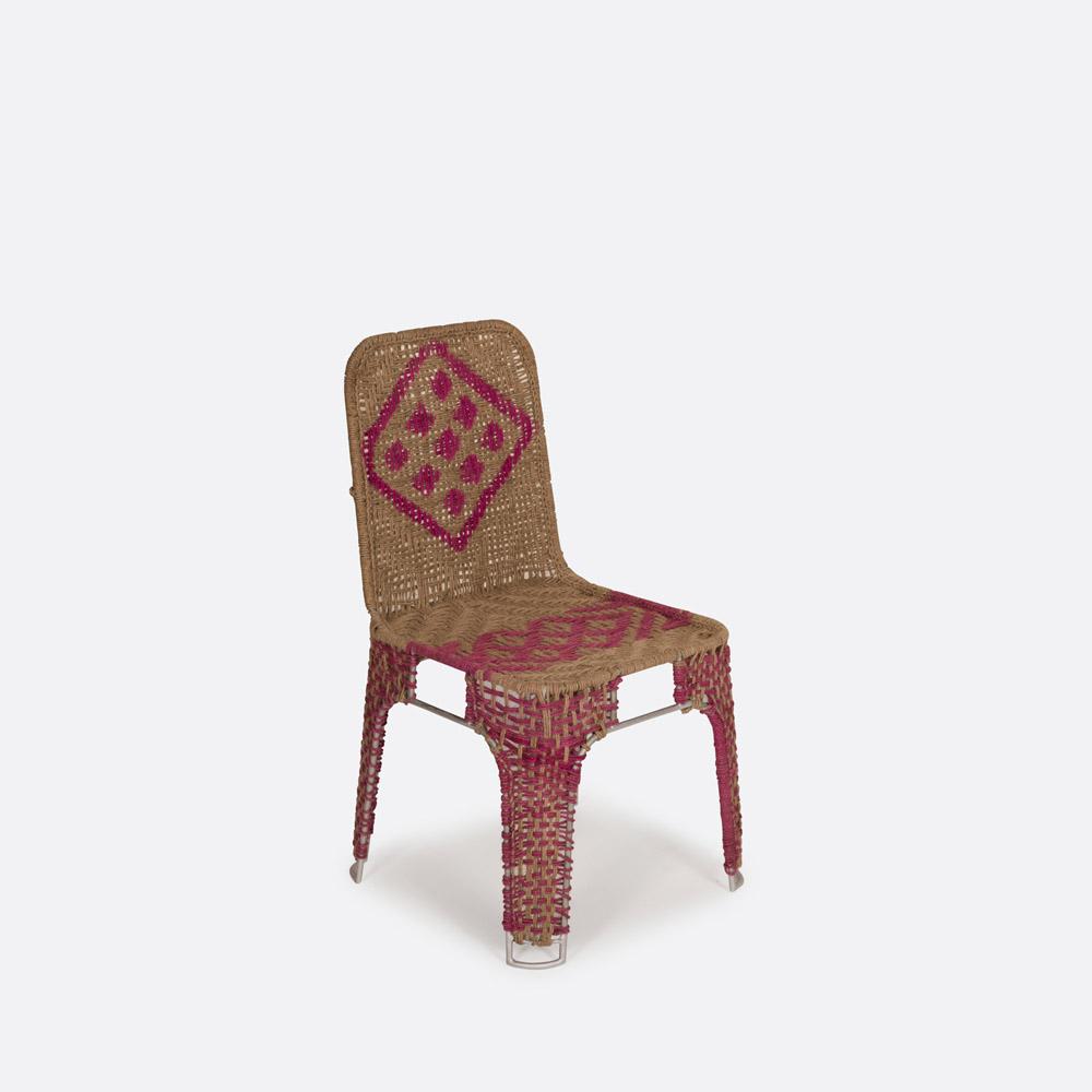 Cadeira BENAVIDES