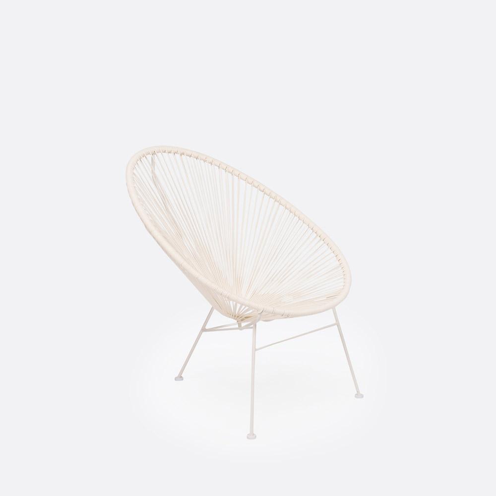 Cadeira exterior FIDALGO