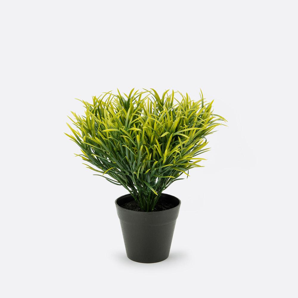 Planta artificial GRÜN