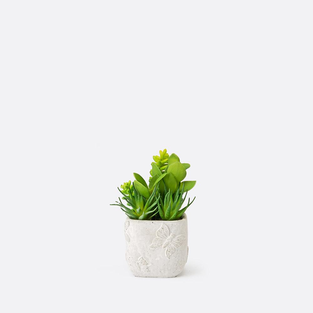 Planta artificial LORETTA