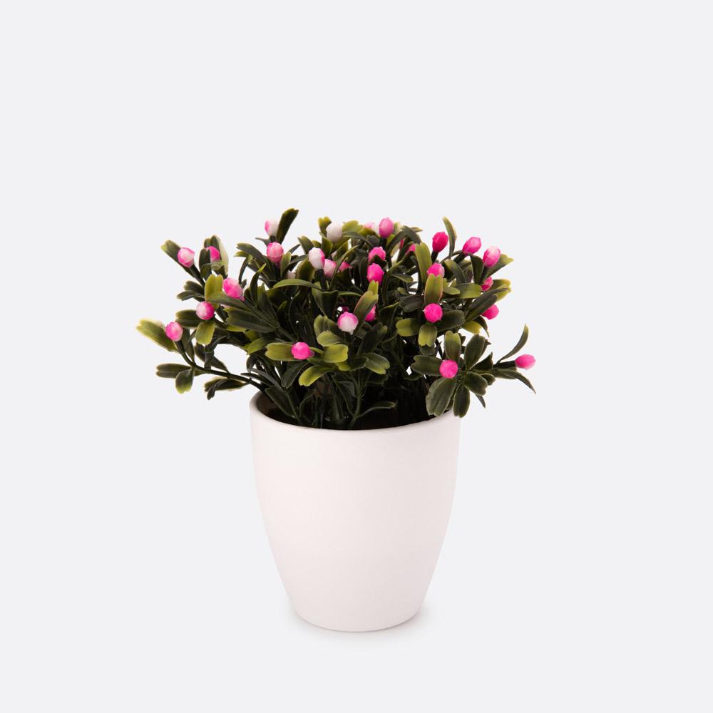 Planta artificial KIJANA
