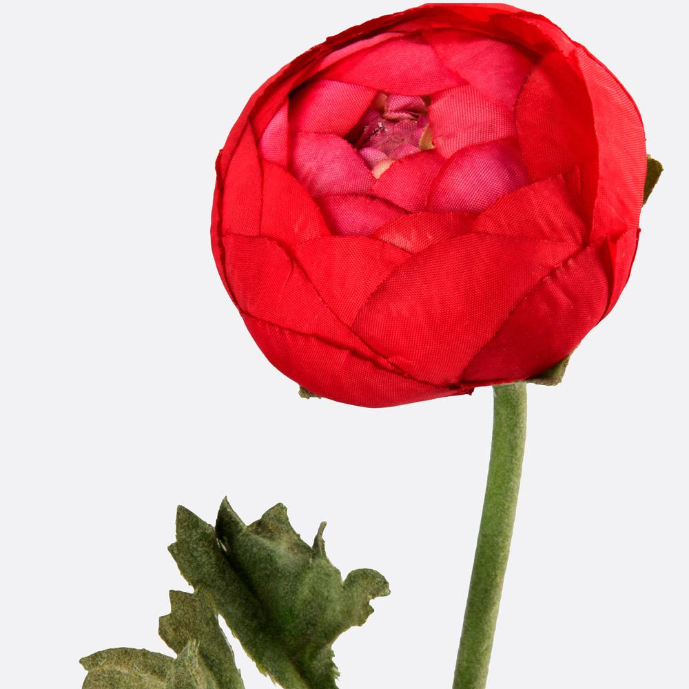 Flor artificial ranunculus RENONCULE