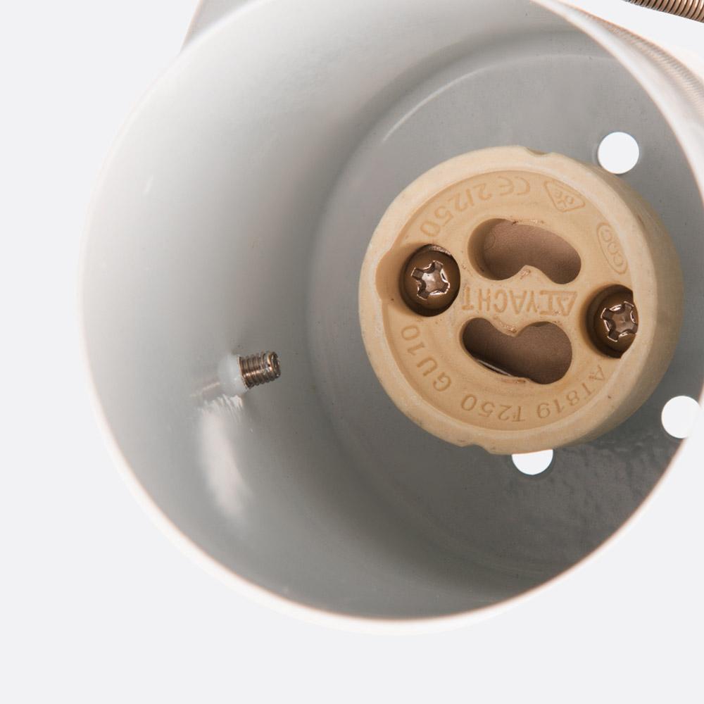 Projector 2 focos MALAIKA