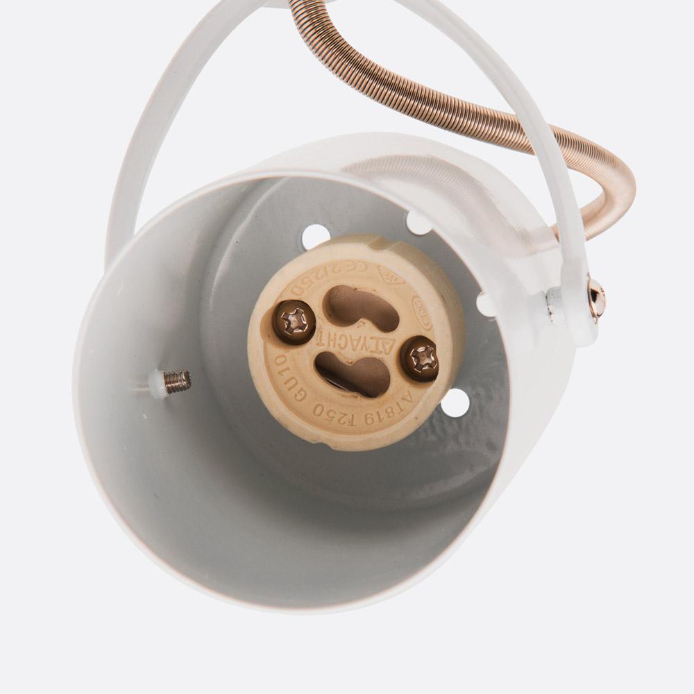 Projector 4 focos MALAIKA