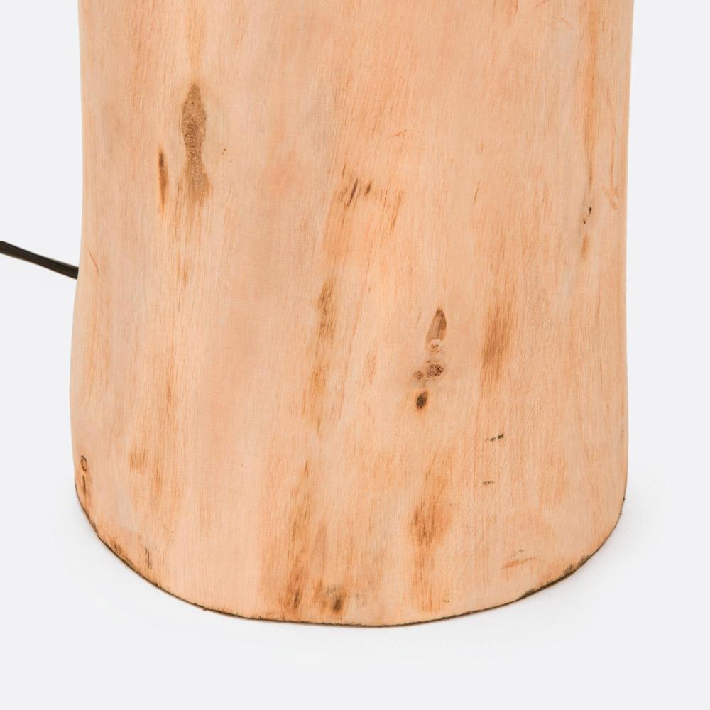 Base de candeeiro de mesa UZOMA