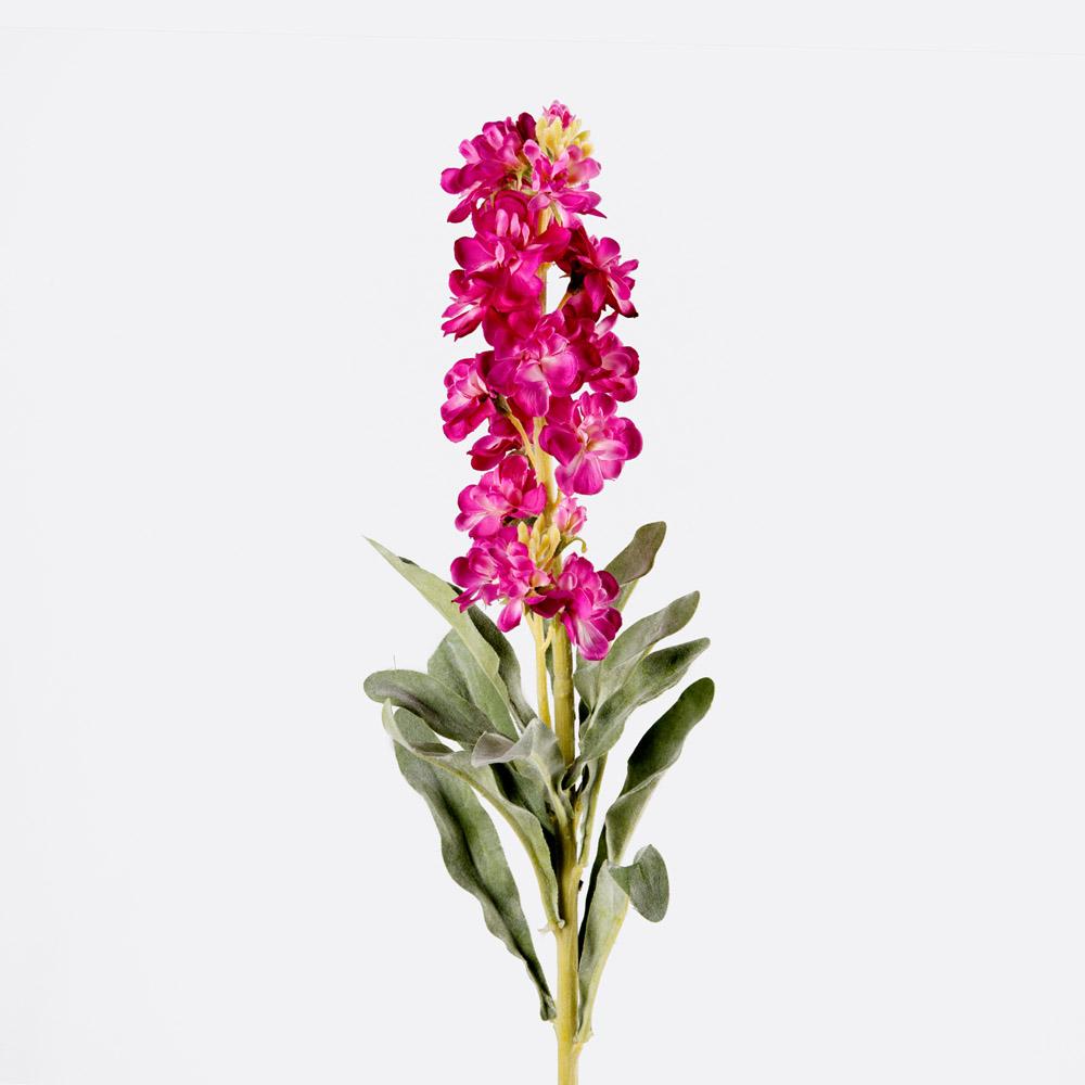 Flor artificial delphinium DALILA