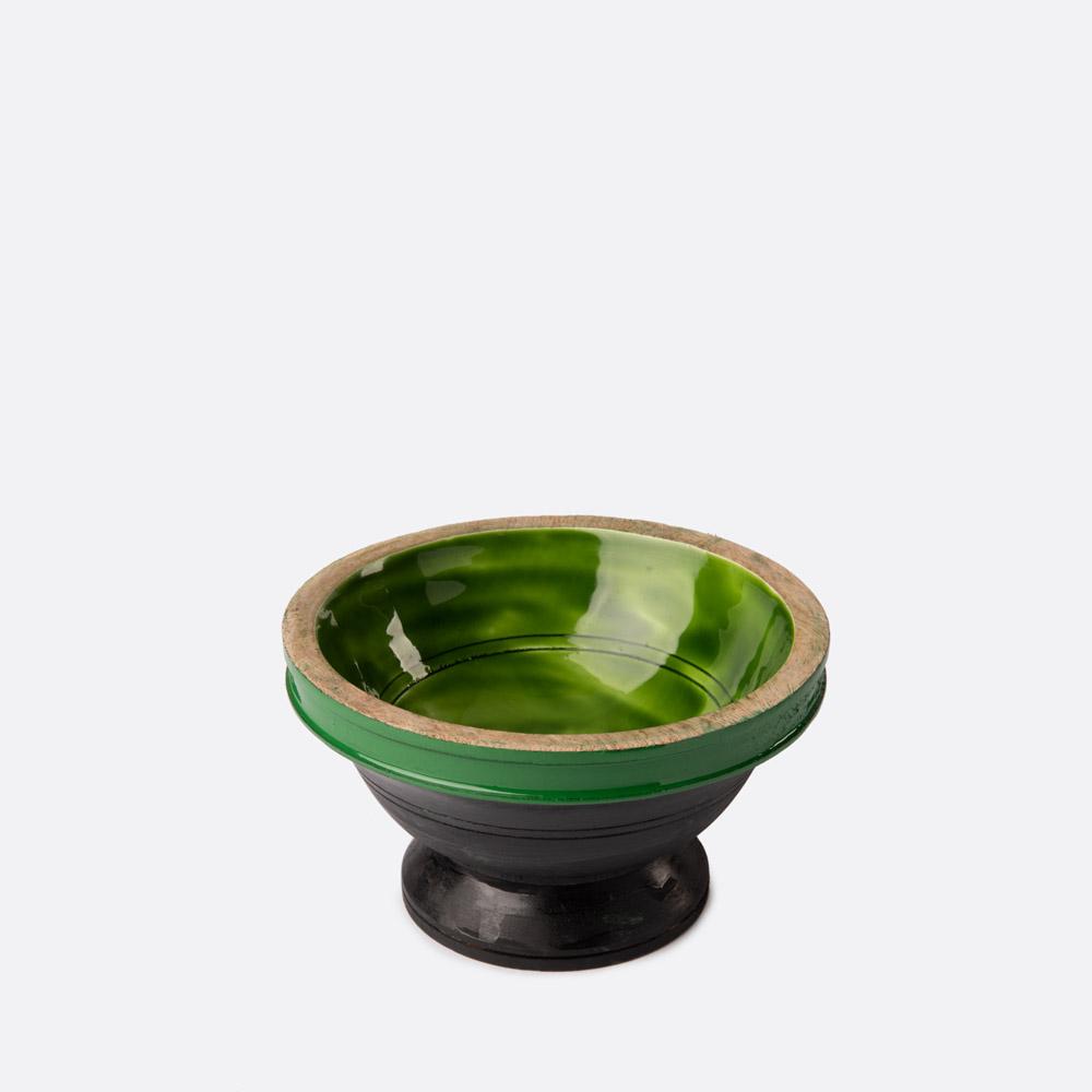 Taça decorativa AIMEE