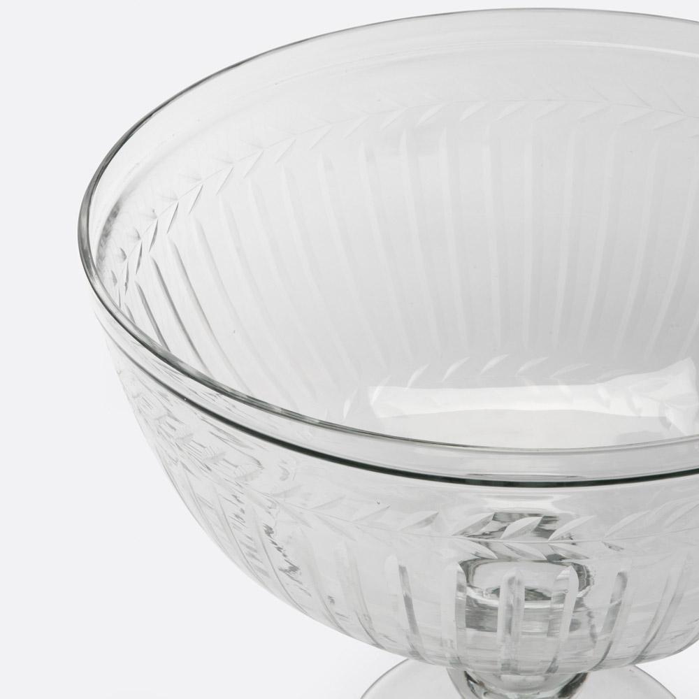 Taça decorativa MARISOL