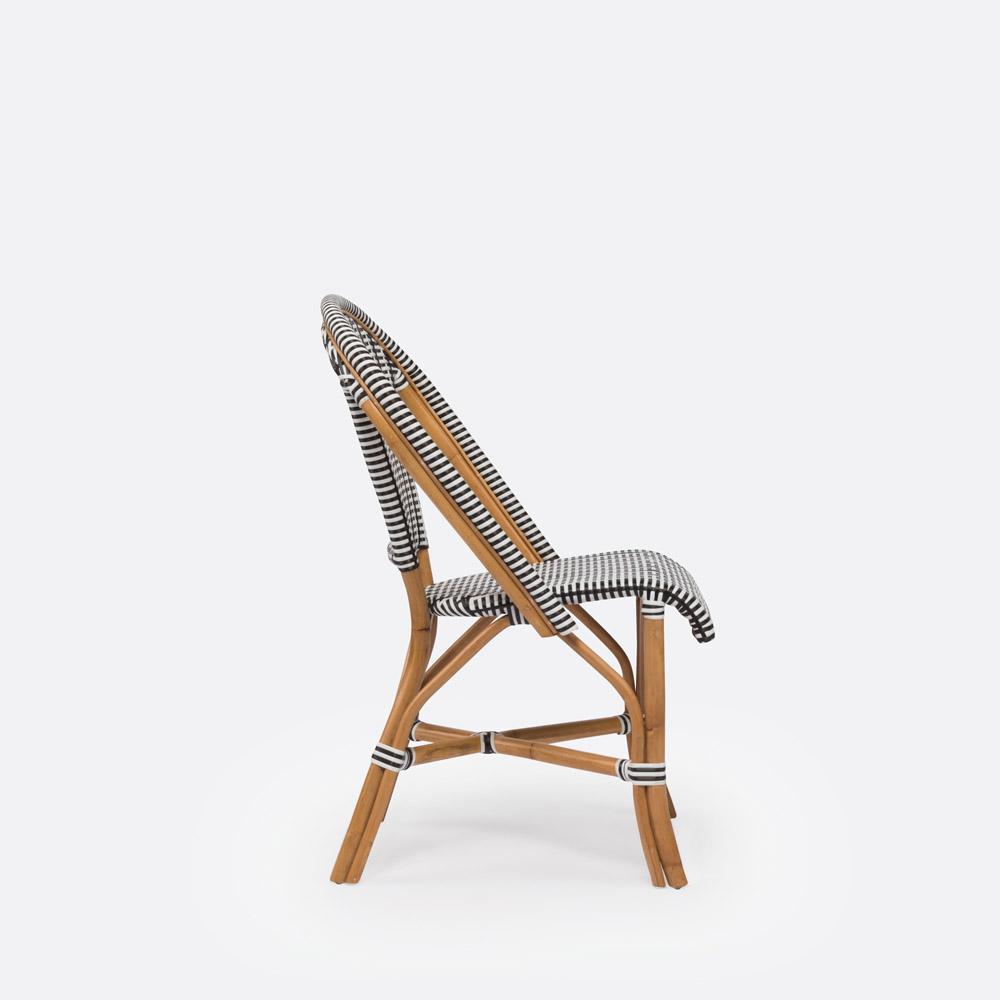 Cadeira exterior ESCOBAR