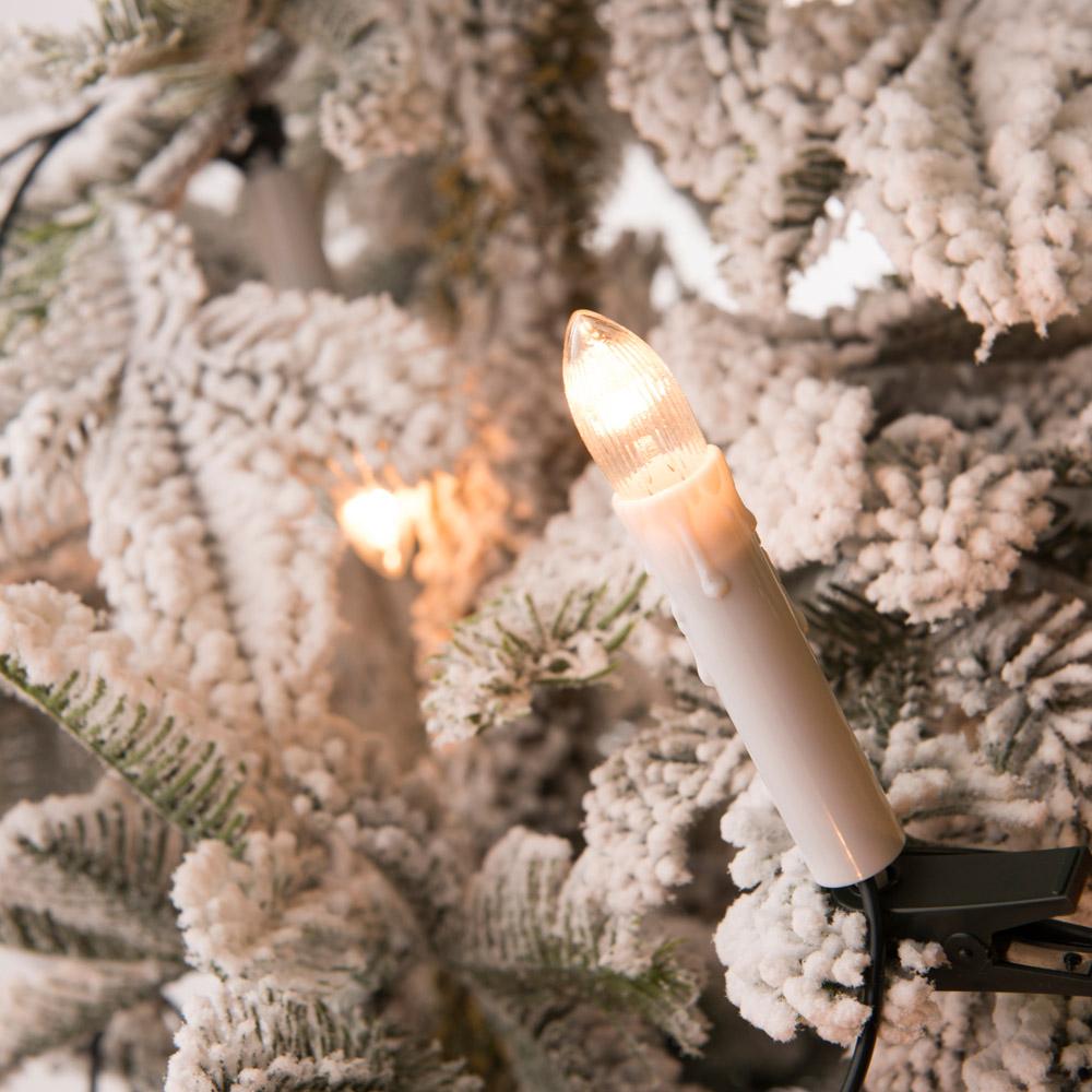 Luzes de natal CANDLI