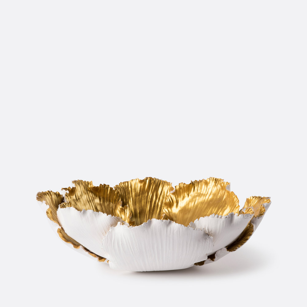 Taça decorativa MILENA