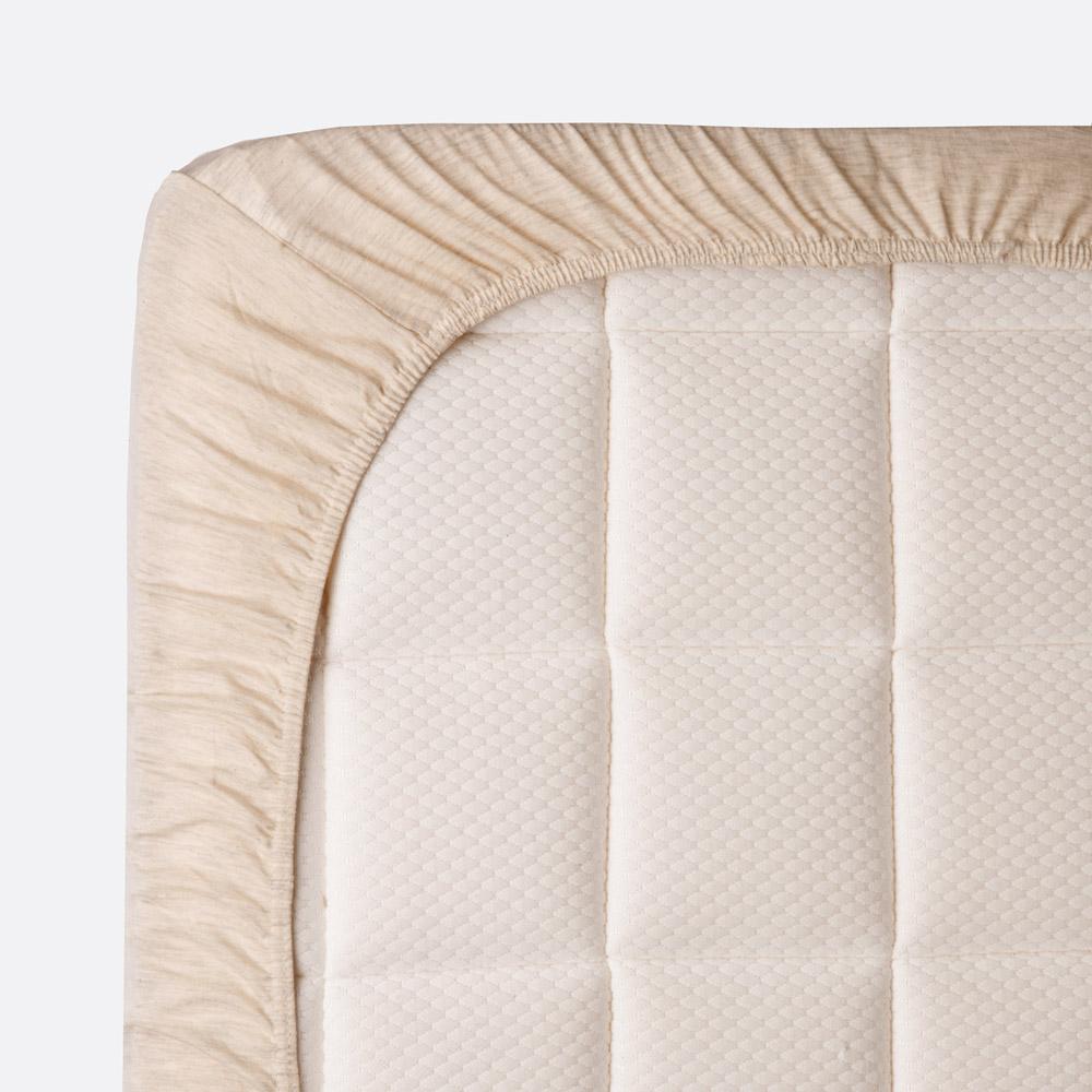 Conjunto de capa de edredão, lençol de baixo e fronha XIMEN