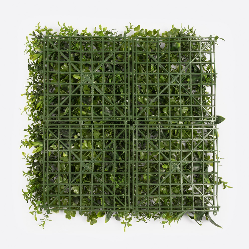 Jardim artificial vertical RUAN