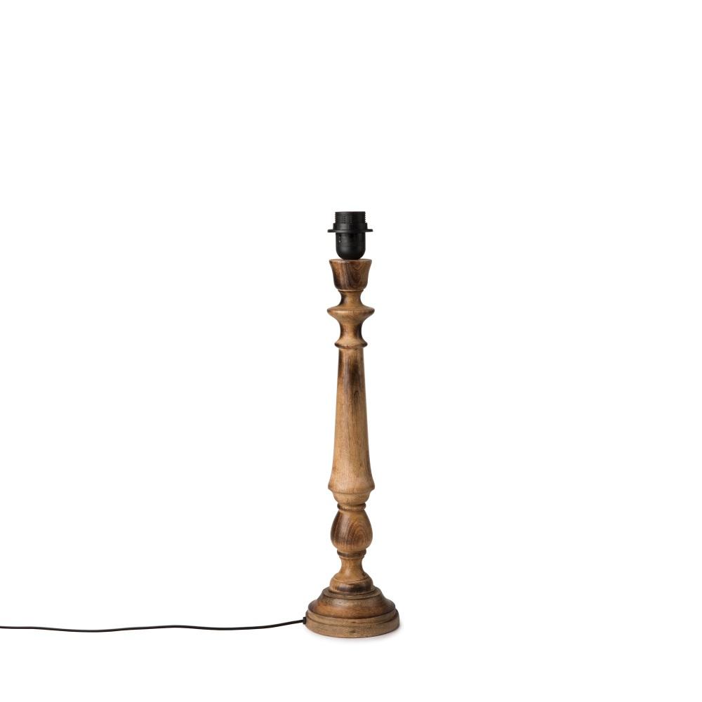 Base de candeeiro de mesa MATUNDE