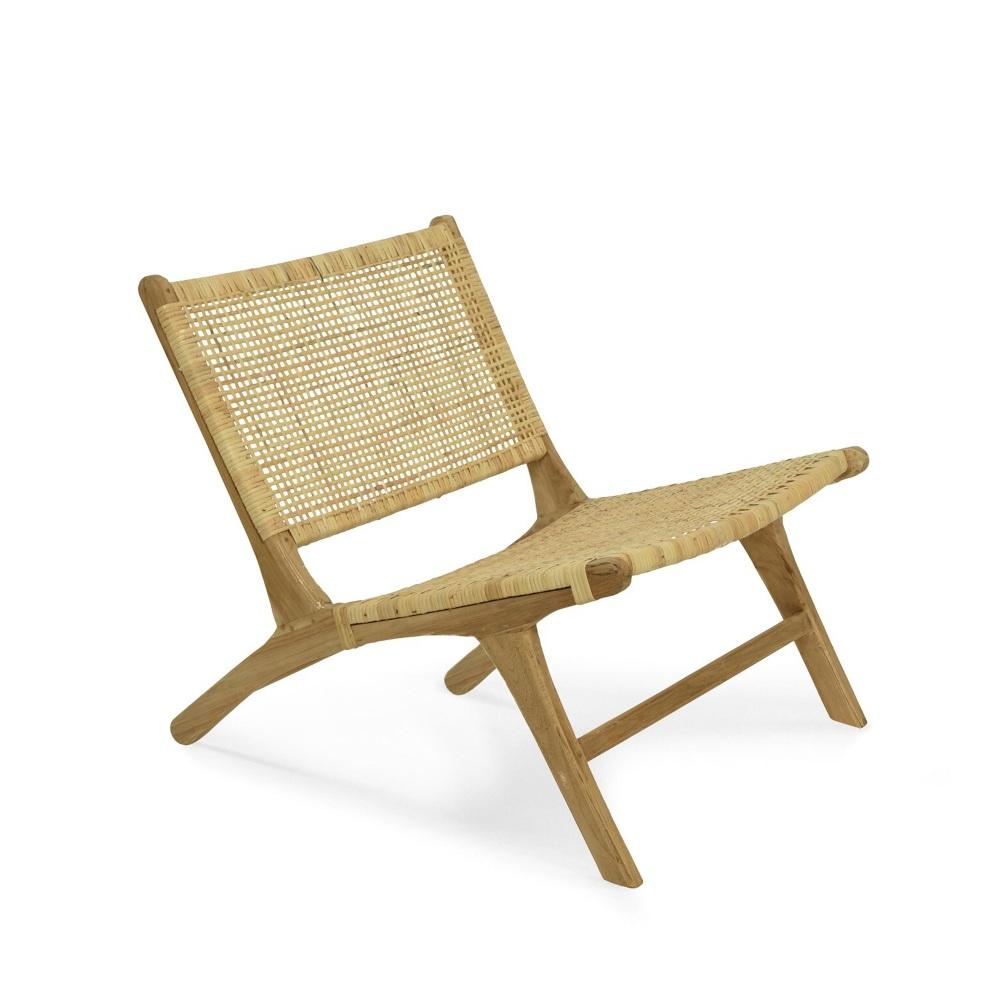 Cadeira exterior ALONSO