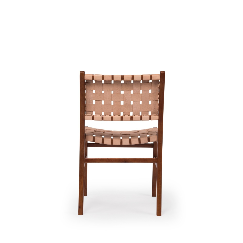 Cadeira INTRECCIATO