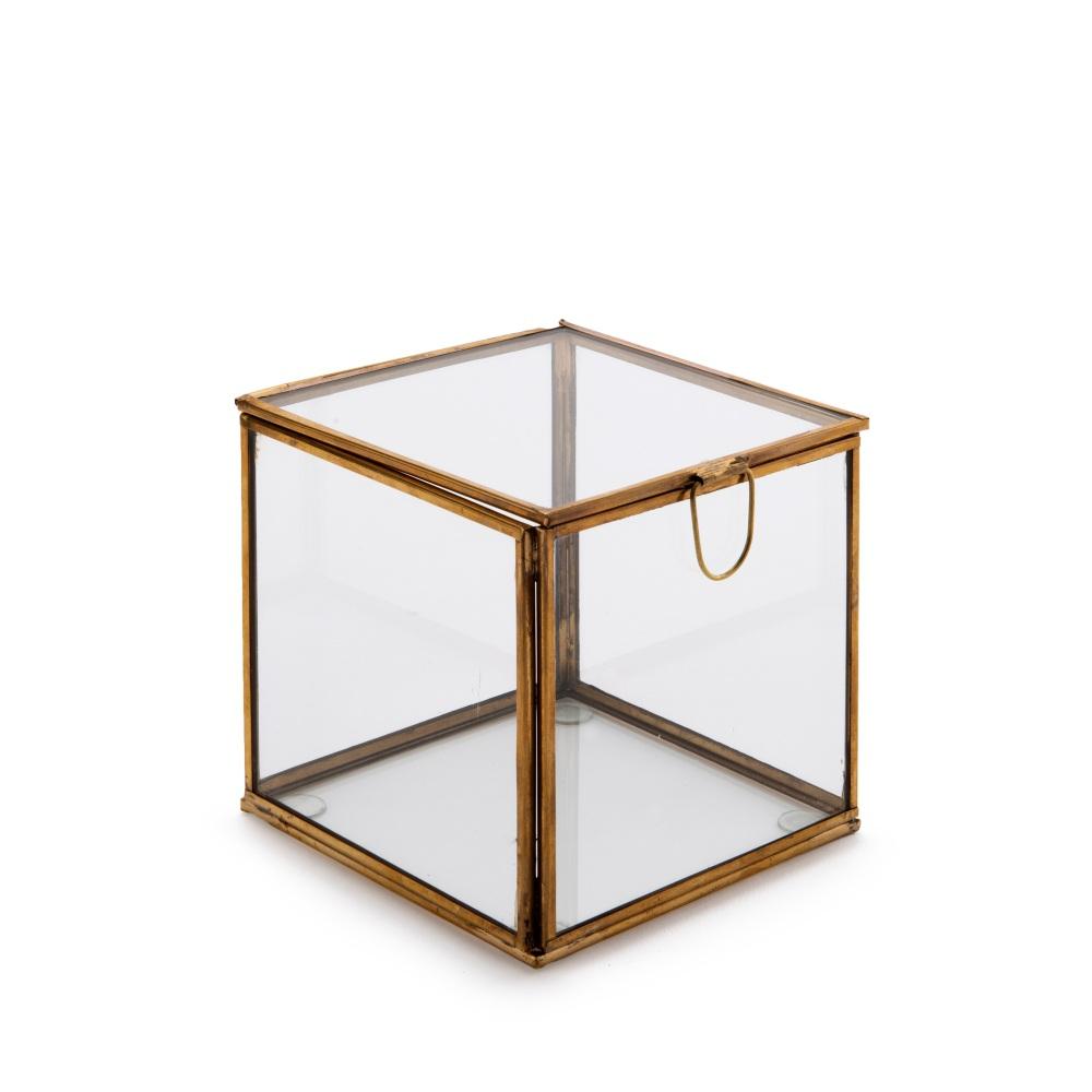 Caixa decorativa KAI