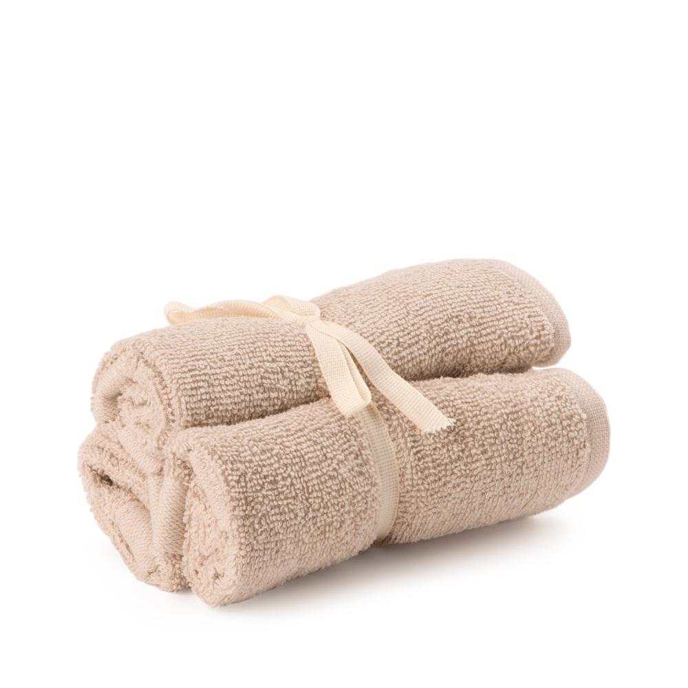 Conjunto 3 toalhetes mãos APOLO