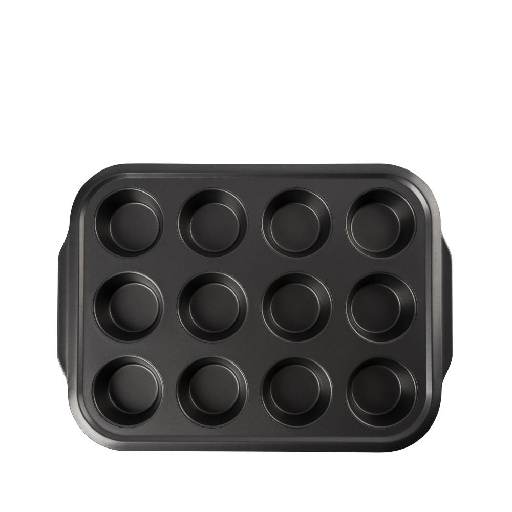 Forma para 12 muffins SEMA