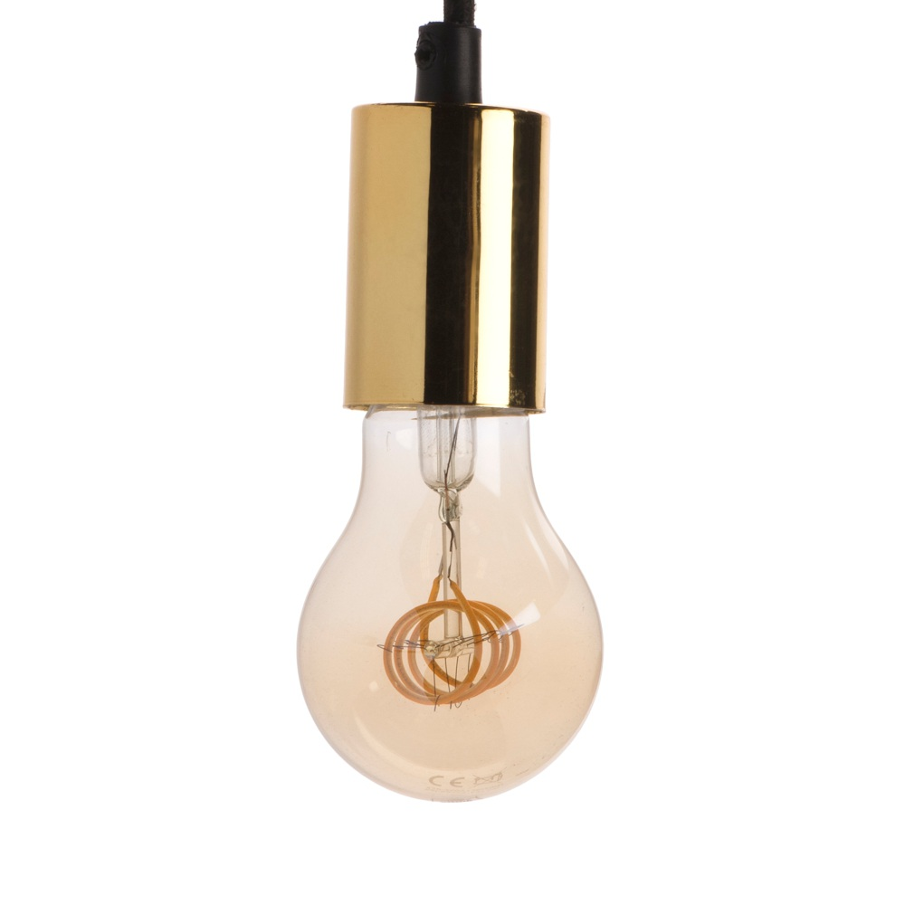 Lâmpada LED E27 4W GLENN