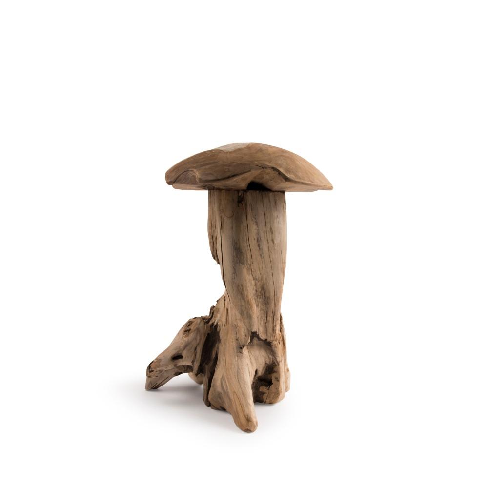Peça decorativa cogumelo ZULU
