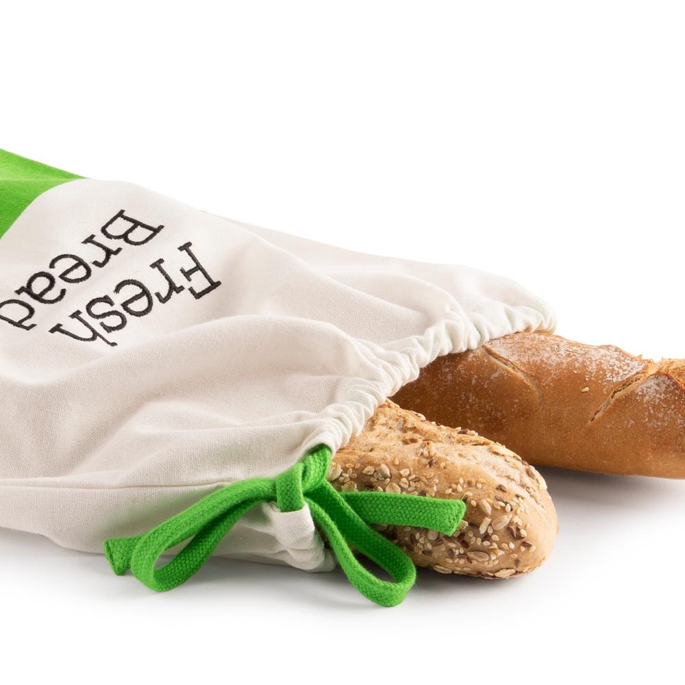 Saco de pão GREEN