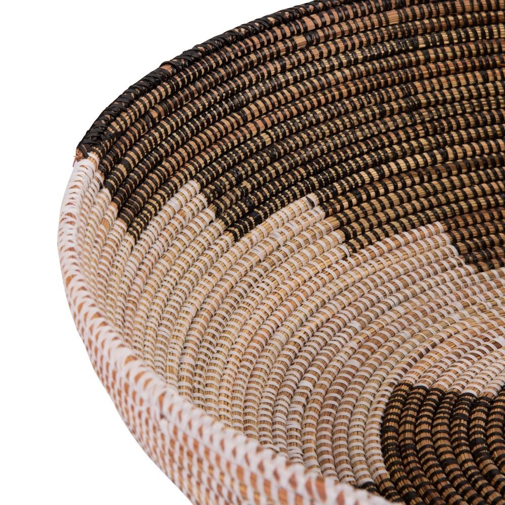 Taça decorativa QUEEN